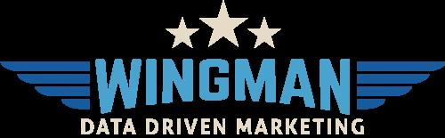 Wingman Data Driven Marketing