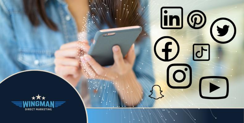 Link to social media